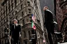 Epic Financial District Photography