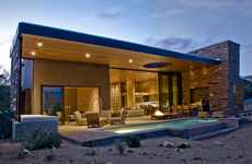 Luxury Eco Spas - Miraval Wellness Retreat Puts You at Home With the Earth