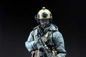 The Seal Team 5 Mountain Ops by Toy City are Awesomely Accurate