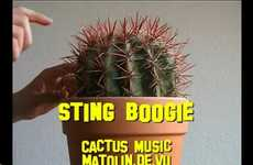 Prickly Instruments