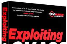 The EXPLOITING CHAOS eBook Now Available!