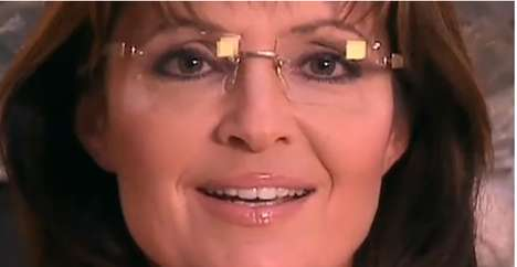 Politician Breathing Virals - 'Palin's Breath' Video Splices Arizona Speech