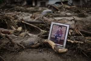 The Deadly Brazil Flood is Captured in These Photos
