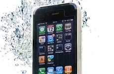 Impervious iPhone Covers - Underwater Calling With the InonoPocket Amphibian iPhone Case