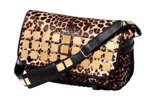 MCM Phenomenon SS 2011 Collection is Fiercely Bedazzling