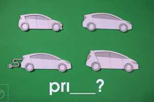 Toyota Prius Searches for a Plural to the Bestselling Hybrid