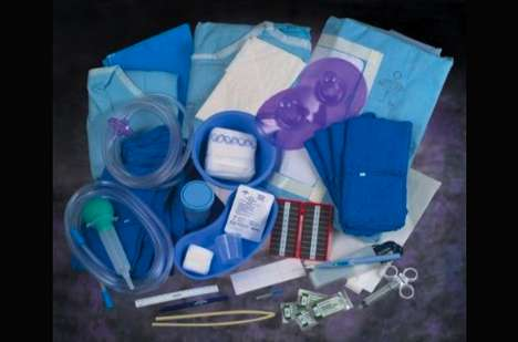 medline laparoscopic gastric bypass kit