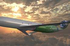 Airline Design Competitions - These NASA Contest Prototypes Are the Future of Commercial Flight