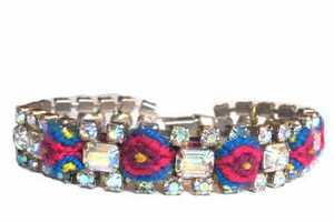 Swanky Frieda & Nellie Friendship Bracelets