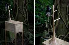 Forest-Friendly Furniture