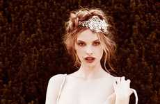 Captivating Bridal Campaigns