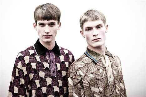 Prada Menswear AW11