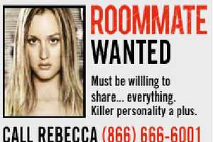 Leighton Meester from 'The Roommate' is Just a Phone Call Away