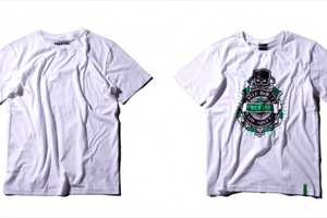 PHANTACi Releases the Green Hornet Capsule Collection