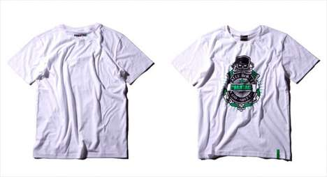 green hornet capsule collection