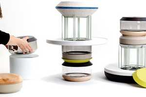 'Undefined Objects' by Romin Heide Can be Used in Multiple Ways