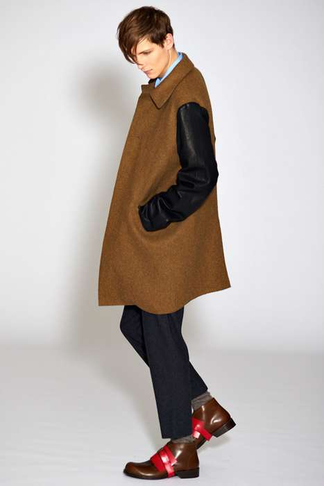 Marni 2011 fall collection