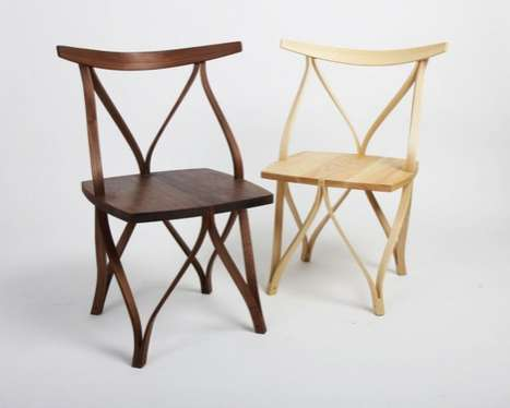 Steam Bentwood Chair