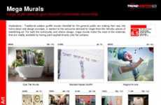 Get the Trends in Contemporary Art, Sculpture & Architecture