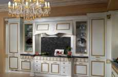 Classically Ornate Cuisines