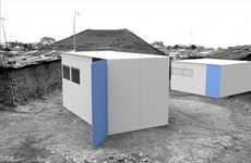 Portable Eco Abodes