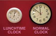 Break-Loving Clocks