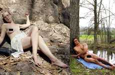 Indecently Exposed Photography