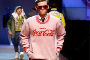 The D&G Men's AW 2011 Collection is a Nostalgic Line