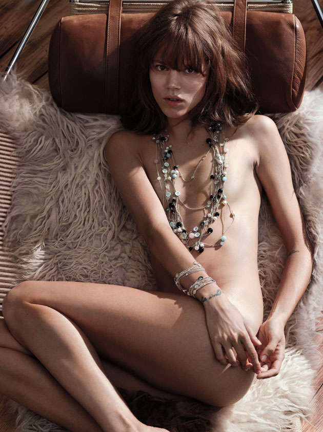 Nudevertising Jewelry
