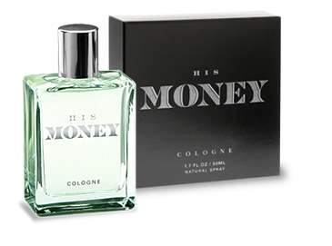 his money cologne