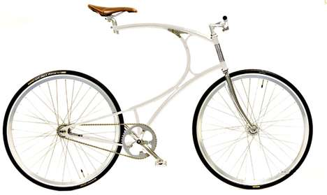 Vanhulsteijn Bicycle