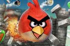 Fiery Avian Shows