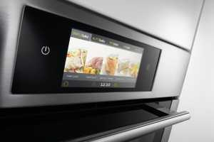 The iChef Oven Touch is the Latest Tool in Cooking Innovation