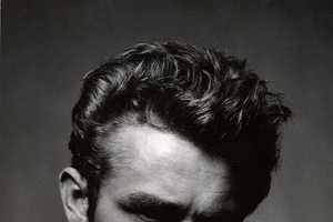 James Dean is Commemorated in The Kennedys Musuem