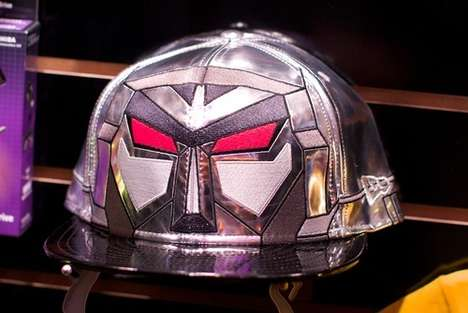 Transformers New Era 59Fifty Cap
