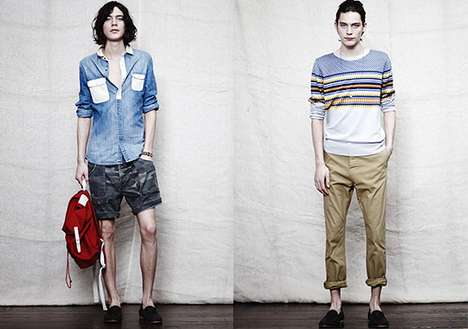 Topman ss11 collection