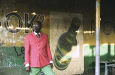 Congo Street Style