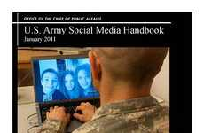 Online Military Mandates - The U.S. Army Social Media Handbook Governs Internet Policies