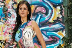 This JWoww Art Collection Shows the Jersey Shore Star's Other Talents