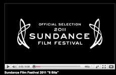 Virtual Movie Screenings - The YouTube Screening Room Shares Sundance Film Festival Shorts