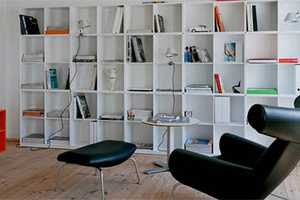 Montana Mobler Helps You Organize Your Own Personal Library