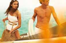 Luxury Leisure Lookbooks