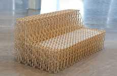 Transforming Chopstick Furniture