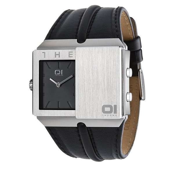 01TheOne Watch