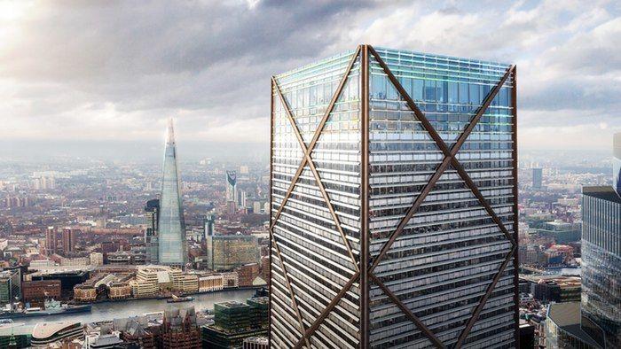Populist Public Skyscrapers