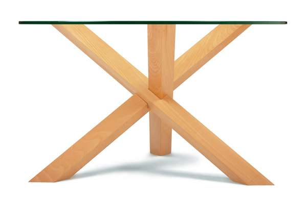 Interlocking Furniture Legs 1 X 3 Table