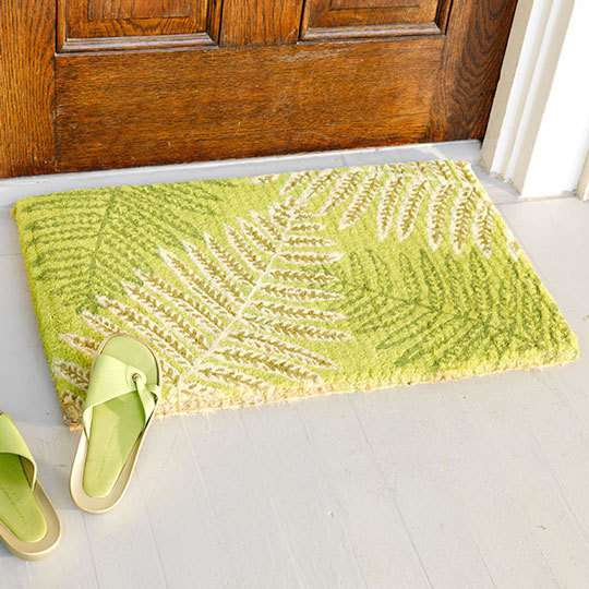 Dapper Summer Doormats
