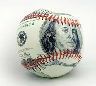 $100 Baseball