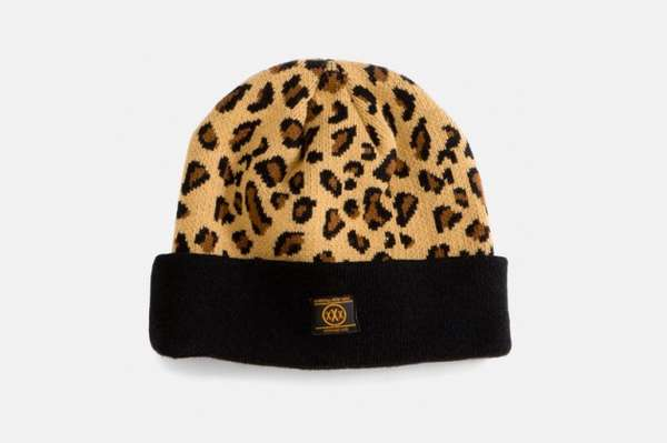 Loud Leopard Print Collections