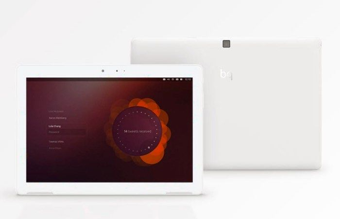 Branded OS Tablets